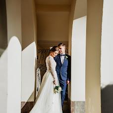 Wedding photographer Anna Verenich (fcg1985). Photo of 07.04.2018