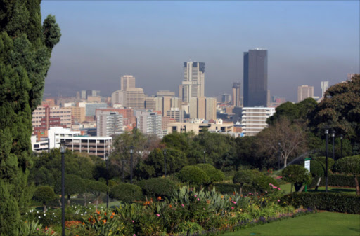 City of Tshwane. File photo