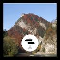 Trails Pieniny icon