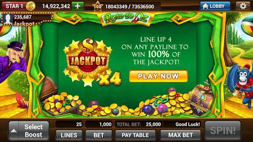 Slot Machines by IGG screenshot 16