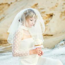 Wedding photographer Valentina Shestak (Shestak). Photo of 15.10.2014