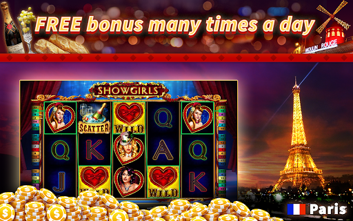 Slotpark - Free Slot Games  screenshots 11