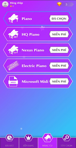 Piano Tap: Tiles Melody Magic apkdebit screenshots 4