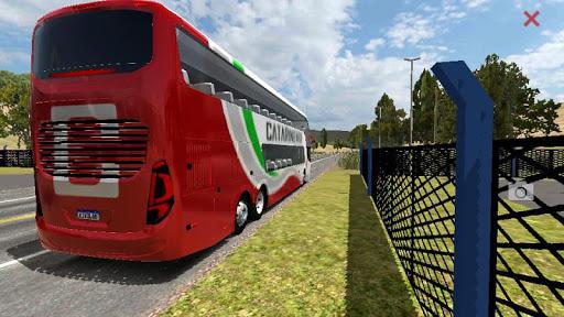 Skins World Bus Driving Simulator 9.2 screenshots 2