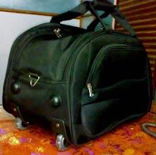 Photo: Travel Bag Trolley - 599