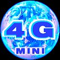 Speedy Browser Mini 4G icon