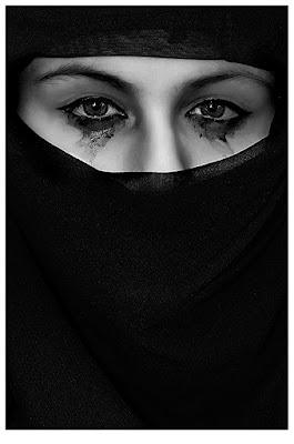 Burqa di batz