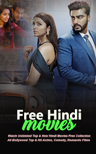 Free Hindi Movies – New Bollywood Movies App Download For Android 2