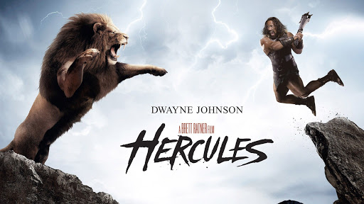 Hercules Official Trailer Dwayne Johnson Ian McShane - Best trailers 2014 one epic video