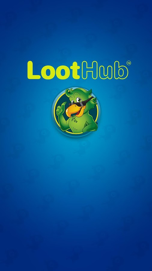 Loot Hub- screenshot
