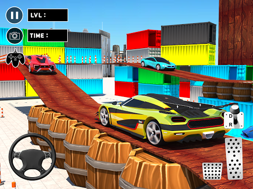 City Car Parking 3D - Dr Parking Games Pro Drive android2mod screenshots 7