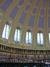 Photo: British Museum, Library