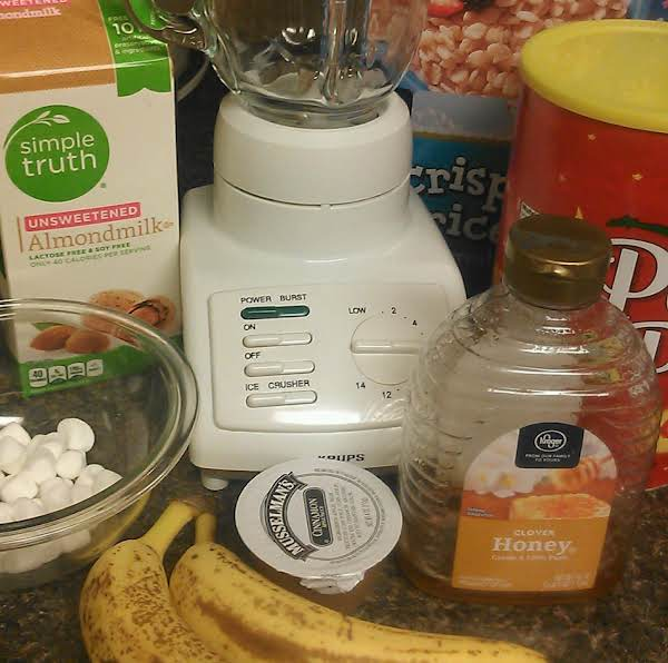 Ben's Peanut Butter Pudding Recipe