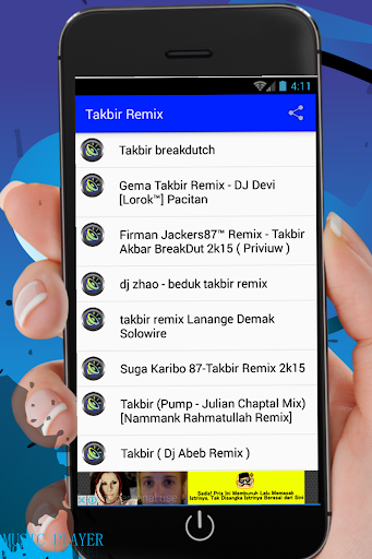 Takbir Remix 2017 for PC