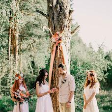 Wedding photographer Darya Troshina (deartroshina). Photo of 30.08.2016