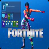 Tải Game Fortnite Dance