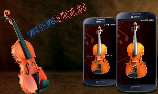 Violin : Play Virtual Violin 1.0 screenshots 1