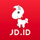 JD.ID你的网上购物商城 icon