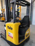 Picture of a YALE MR16H