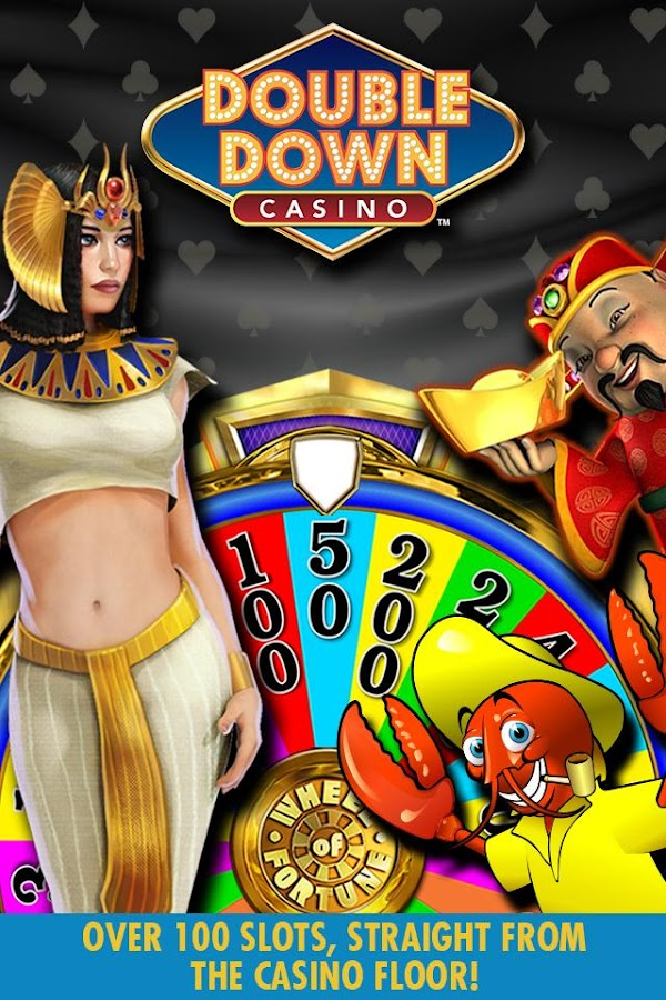 double down casino android app