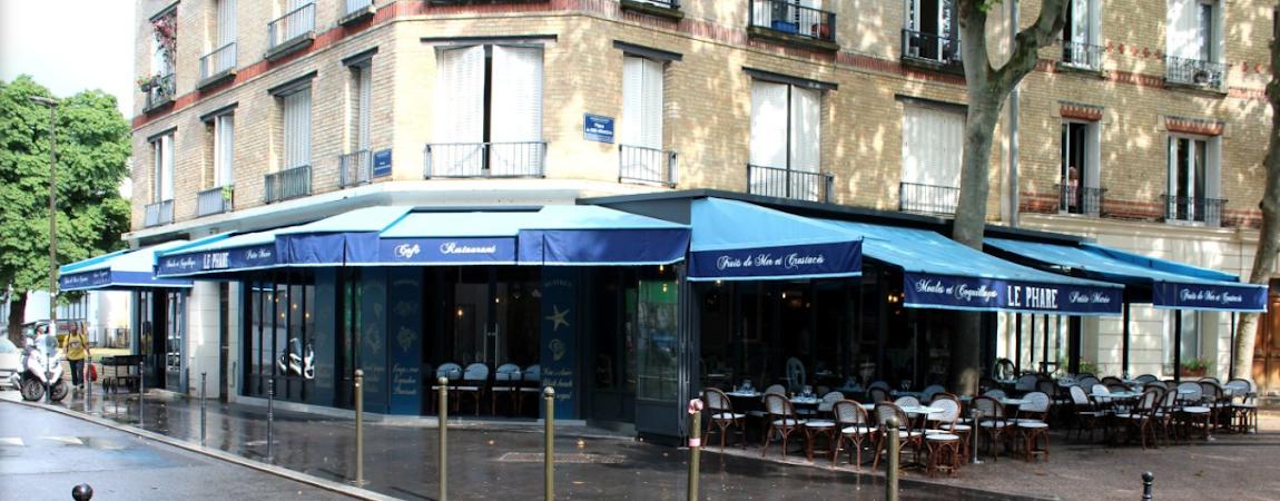 Photo Le Phare de Boulogne