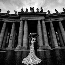 Fotografo di matrimoni Pasquale Minniti (pasqualeminniti). Foto del 09.01.2019