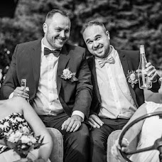 Wedding photographer Orest Buller (buller). Photo of 07.09.2017