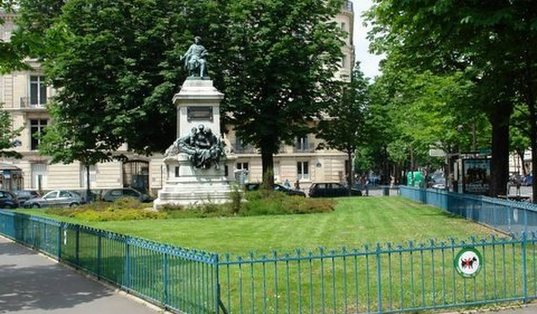 Maison Paris 17ème