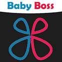 BabyBoss: Helping young parent icon