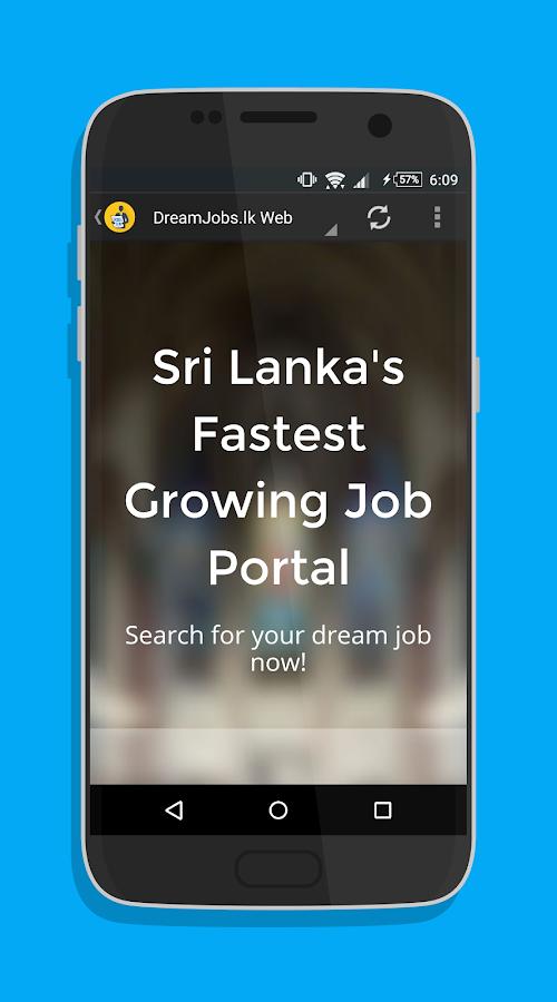 Sri Lanka Job Vacancies රැකියා Android Apps On Google Play