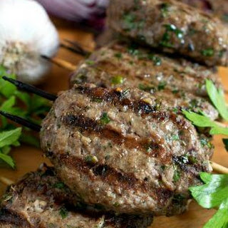 Kofta Sauce Recipes