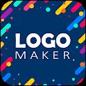 Logo Maker Free - Logo Maker 2021 & Logo Designer icon