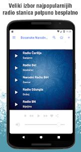 Bosanske Narodne Radio Stanice 2.0 2.4 (MOD + APK) Download 2