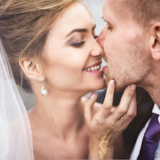 Wedding photographer Aleksandr Romanenko (sasharomanenko). Photo of 22.09.2015