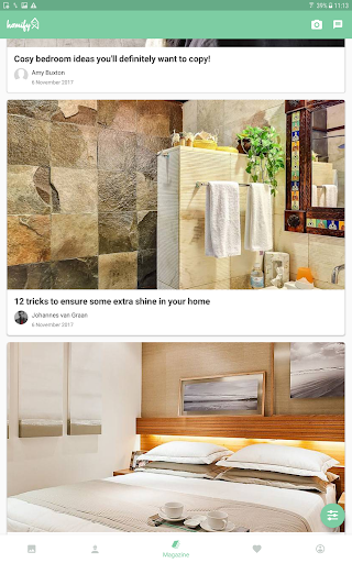 homify - home design 2.11.0 Screenshots 16