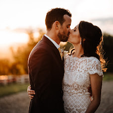 Wedding photographer Matteo Innocenti (matteoinnocenti). Photo of 21.05.2018