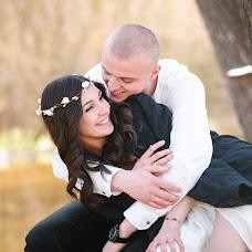 Wedding photographer Igor Natan (Natan37). Photo of 17.04.2016