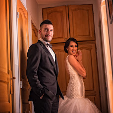 Wedding photographer Bouhidel Miloud (miloud). Photo of 22.01.2014