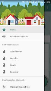 Interface Bluetooth Control screenshot 1