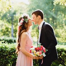 Wedding photographer Yuliya Yarysheva (Julia-Yarysheva). Photo of 29.05.2017
