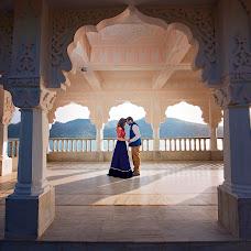 Wedding photographer Anshul Sukhwal (clickstoremember). Photo of 22.07.2018