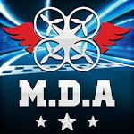 MDA Racing Icon