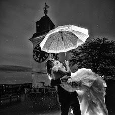 Wedding photographer Dusan Petkovic (petkovic). Photo of 21.09.2016