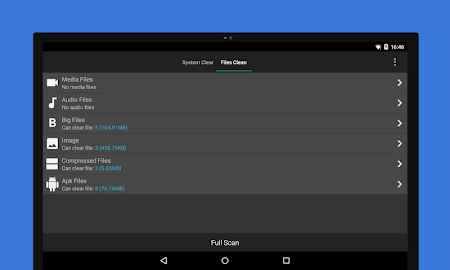 Assistant for Android  (786KB) Screenshot 10