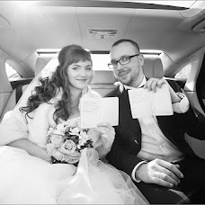 Wedding photographer Yan Golubev (YanGolubev). Photo of 26.04.2015