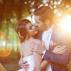 Wedding photographer Aleksandr Olovyannikov (unreal). Photo of 09.01.2017