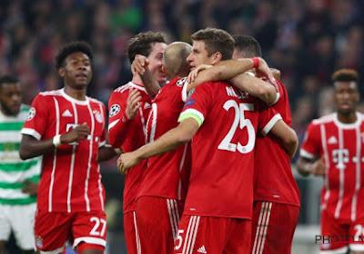 Thomas Müller prolonge au Bayern Munich jusqu'en 2023