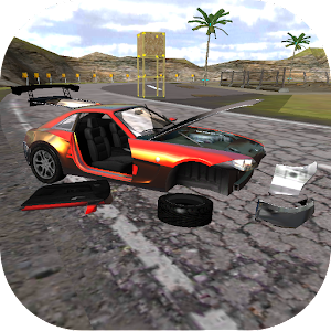 Raging Car Driving 3D for PC and MAC