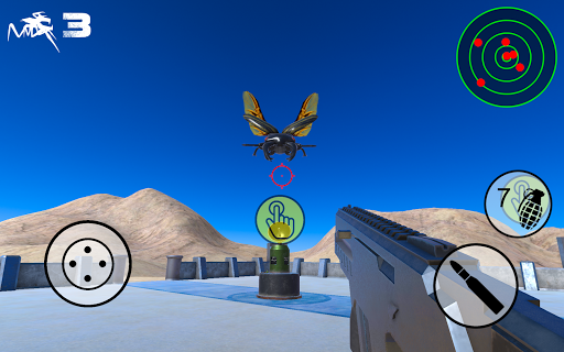 Attack Of The Alien Bugs  {cheat|hack|gameplay|apk mod|resources generator} 3