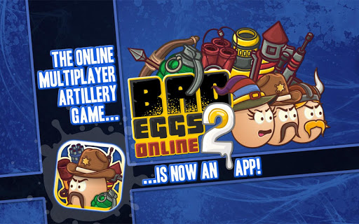 Bad Eggs Online 2 - screenshot